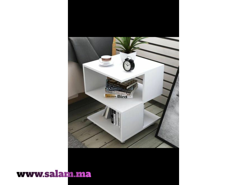 Table Coiffeuse - 1