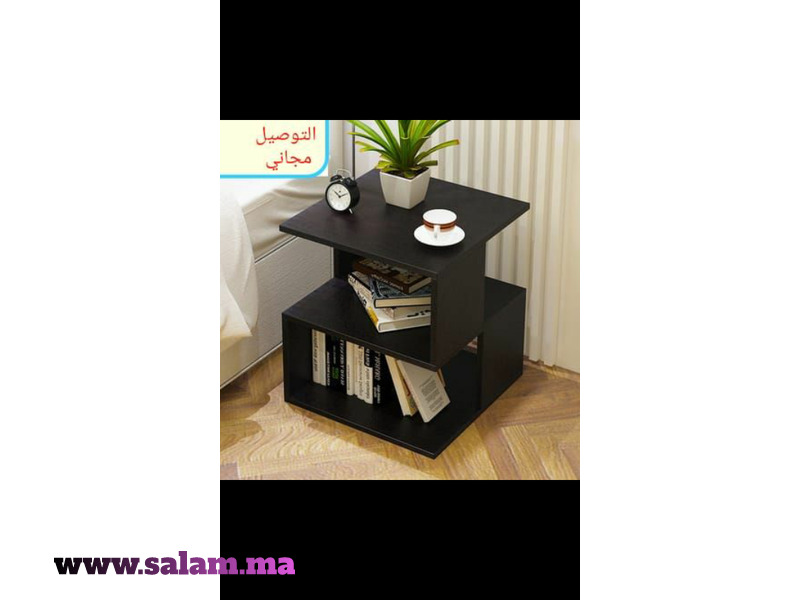 Table Coiffeuse - 2