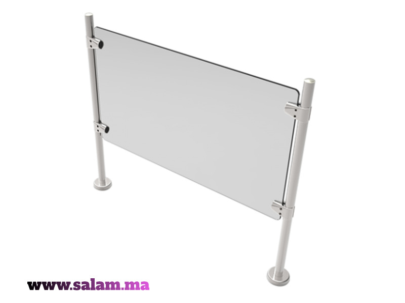 Barrière main courante inoxydable R50 - 1