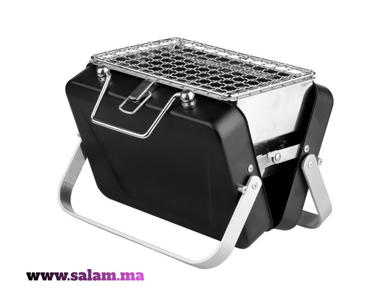 AIR VENT DESIGN OF FOR CHARCOAL BRAZIER - 2