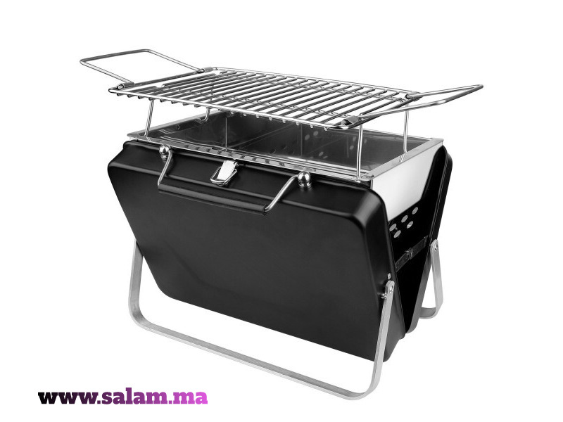 AIR VENT DESIGN OF FOR CHARCOAL BRAZIER - 3