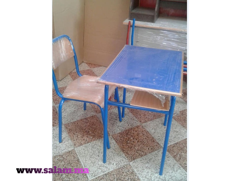 immobilier scolaire - 1