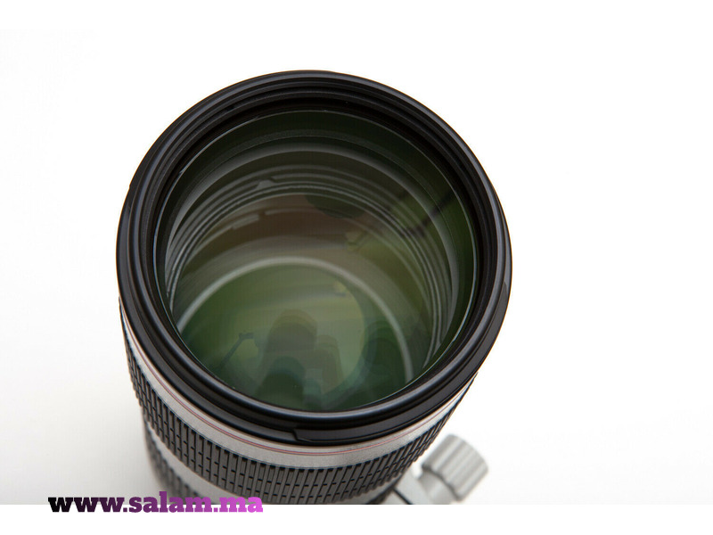 Canon 70-200mm f2.8L IS USM III 3 - 2