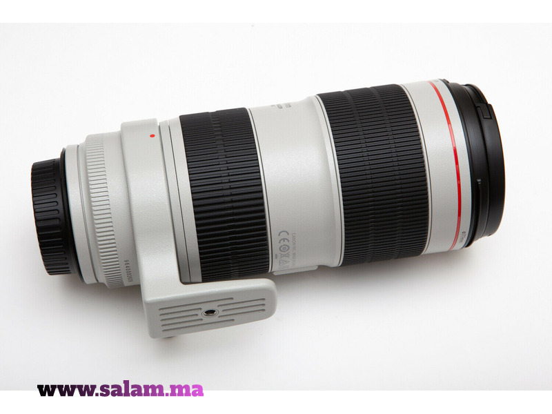 Canon 70-200mm f2.8L IS USM III 3 - 3