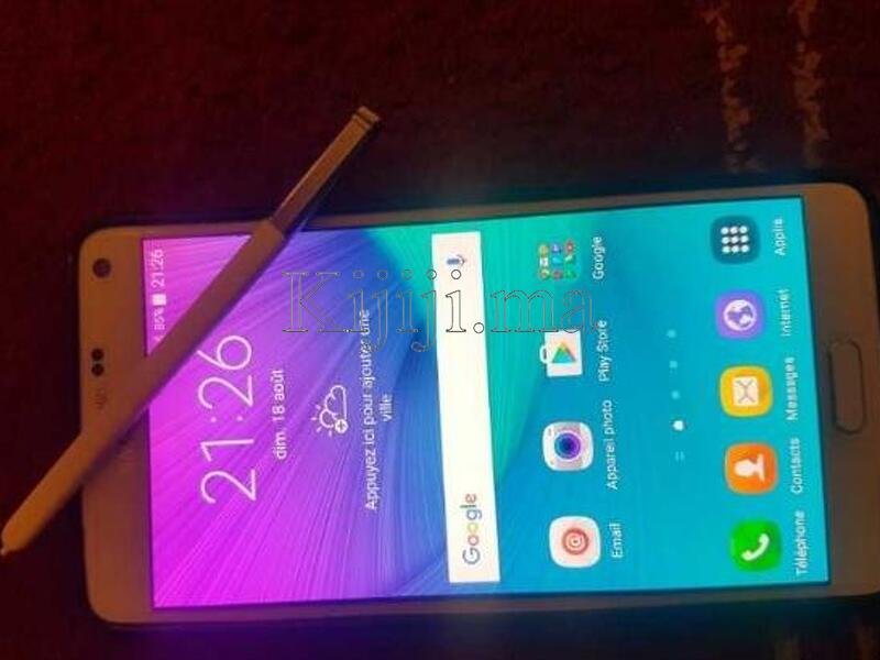 Note 4 - 1