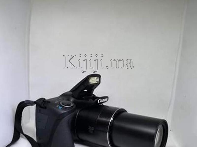 Canon sx 410is - 3