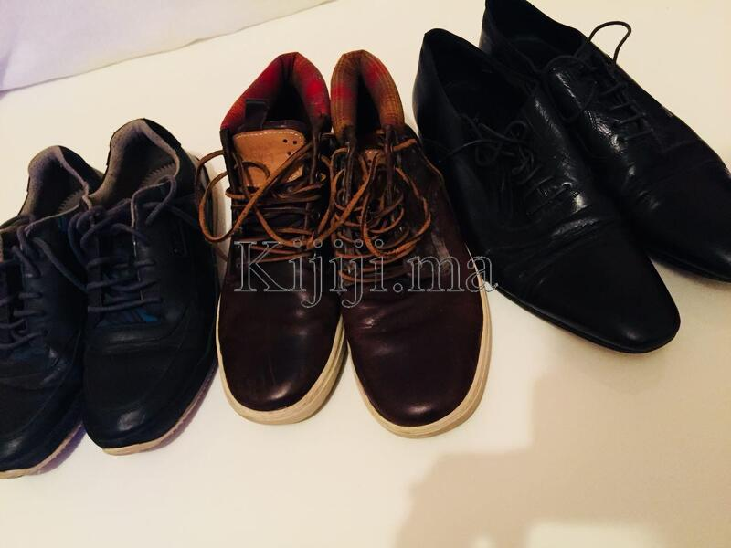 Chaussures hommes - 1