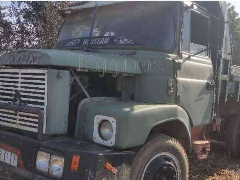 Camion - 1