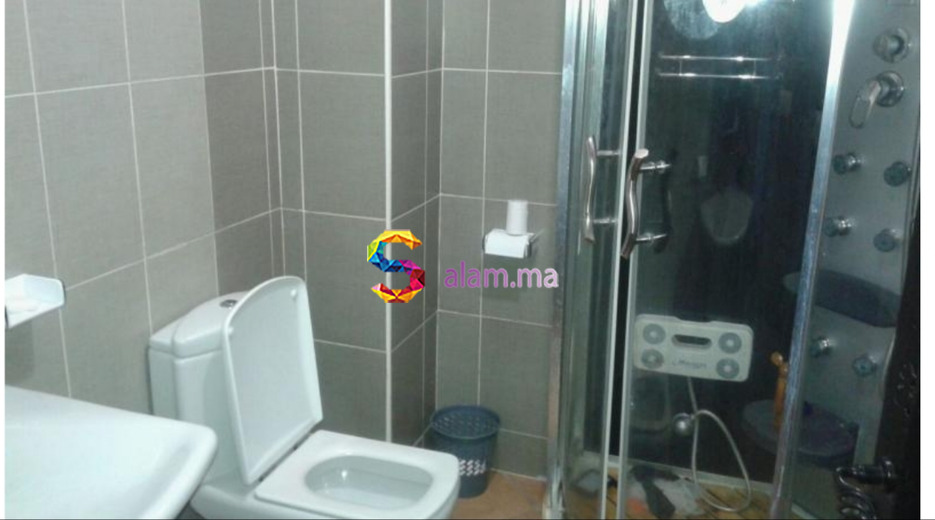 Appartement a louer a cabo negro - 1