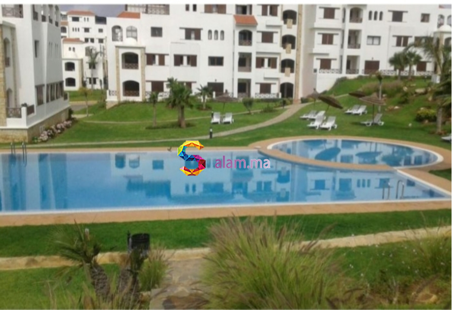 Appartement a louer a cabo negro - 2