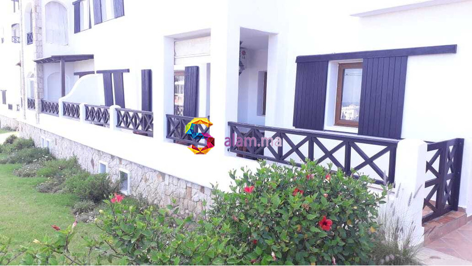 Appartement a louer a cabo negro - 4