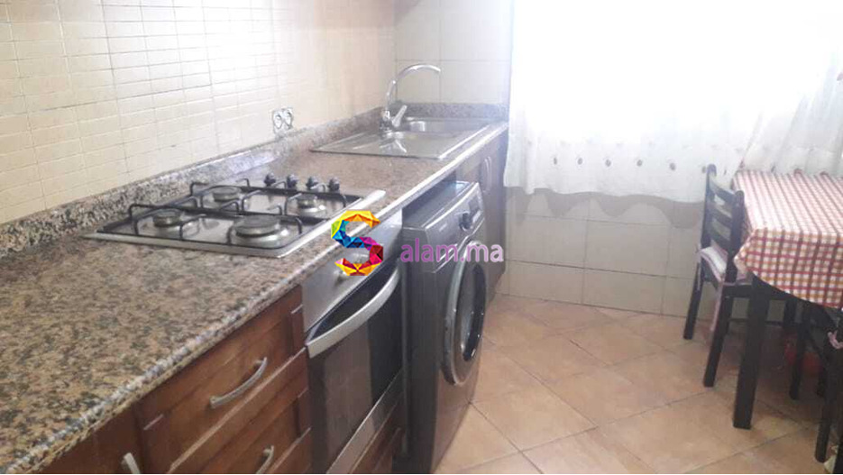 Appartement a louer a cabo negro - 6