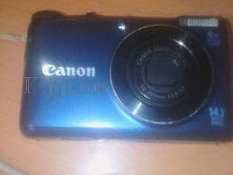 Camera powershot A2200 hd