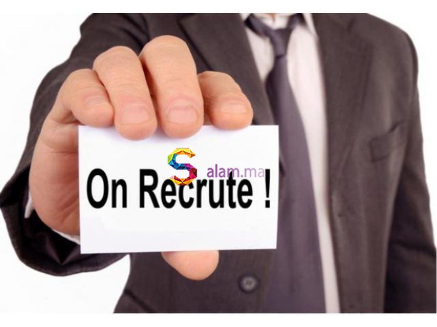 Assistant(e) Ressources Humaines - 1