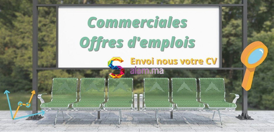Agents Commerciales - 1