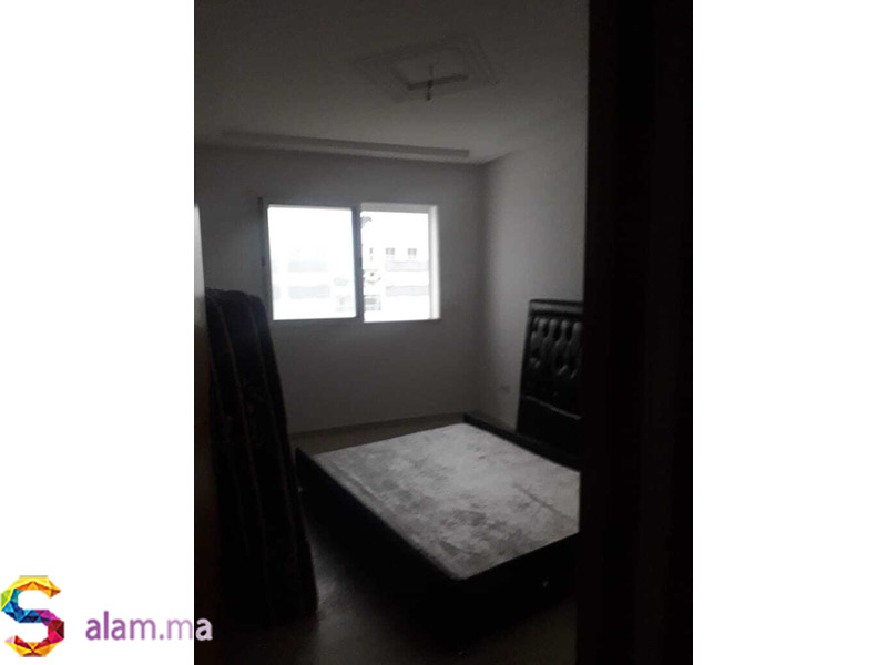 belle appartement a harhoura - 2