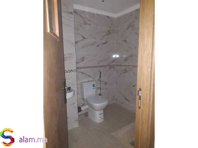 belle appartement a harhoura - 3