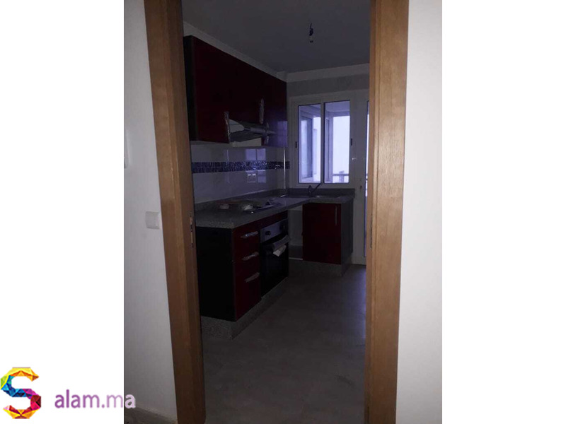 belle appartement a harhoura - 4